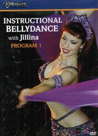 Bellydance Superstars present - Jillina - Instructional  Bellydance Program 1