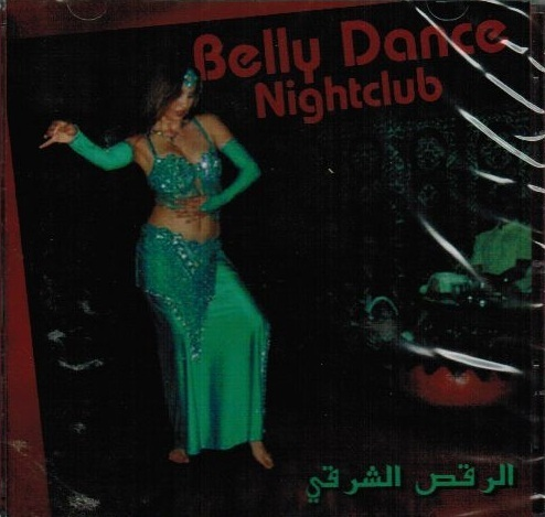Belly Dance Nightclub