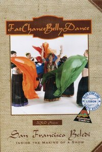 Fat Chance Belly Dance - San Francisco Beledi