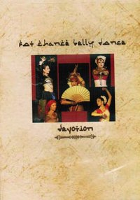 Fat Chance Belly Dance - Devotion