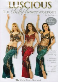 Luscious - The BellyDance Workout for Beginners