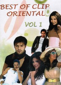 Best of Oriental Clips Vol.1