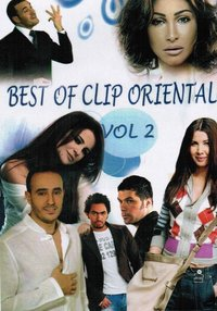 Best of Oriental Clips Vol.2