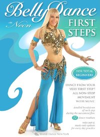 Neon - Bellydance - First Steps for Total Beginners