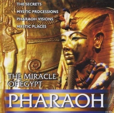The Mystic Sound Orchestra - Pharaoh (The Miracle Of Egypt)