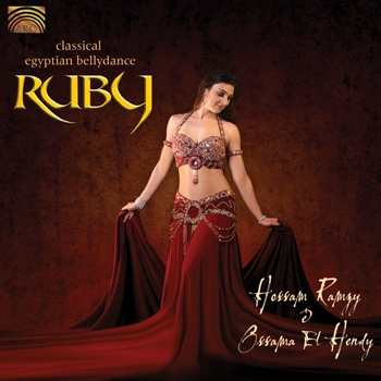 Hossam Ramzy - Ruby - Classical Egyptian Belly Dance