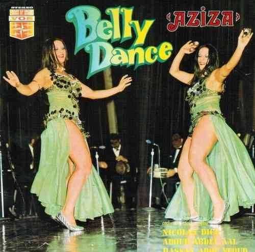 Bellydance with Aziza