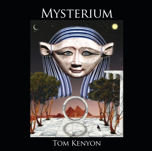 Tom Kenyon - Mysterium