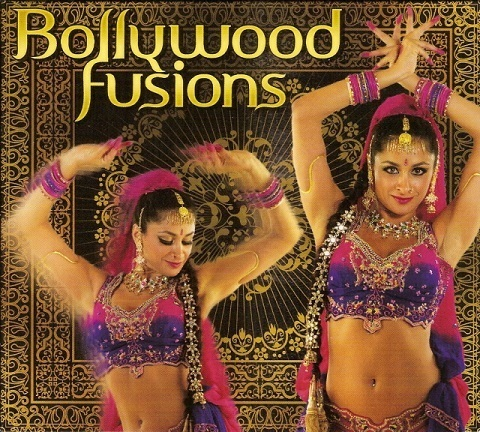 Bellydance Superstars present - Bollywood Fusions