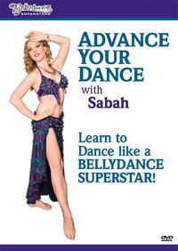 Bellydance Superstars present - Advance Your Dance with Sabah