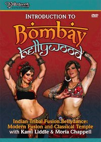 Bellydance Superstars present - Introduction to Bombay Bellywood