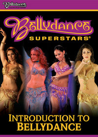 Bellydance Superstars present - Introduction to Bellydance