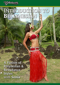 Bellydance Superstars present - Introduction to Bellynesian with Sonia