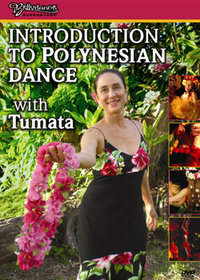 Bellydance Superstars present - Introduction To Polynesian Dance with Tumata