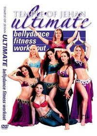 Temple Of Jehan - The Ultimate Bellydance Fitness Workout