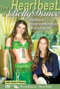 Jenna - The Heartbeat of Bellydance