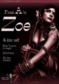 From A to Zoe (4 DVD Set)