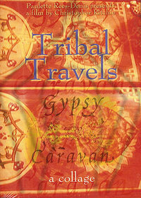 Tribal Travels: A Collage