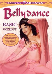 Belly Dance Basic Workout