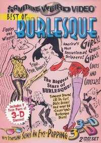 Best Of Burlesque (2 DVD Set)