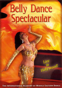 Belly Dance Spectacular