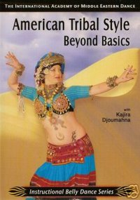 Tribal Style Belly Dance - Volume 2