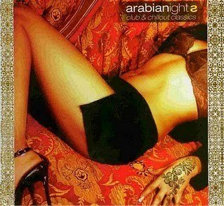 Arabianight 2 - Club and Chillout Classics (2 CD Set)