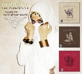 Arabica - A North African Voyage Into Sound [Box Set]
