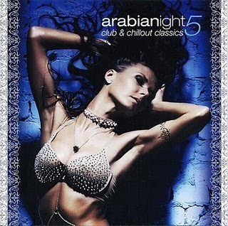 Arabianight 5 - Club And Chillout Classics (2CD Set)