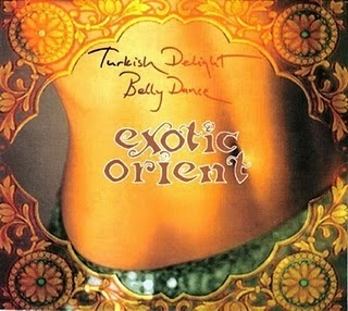 Turkish Delight Belly Dance - Exotic Orient