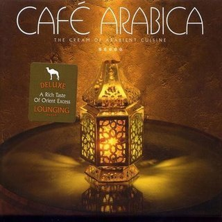 Cafe Arabica (2 CD Set)