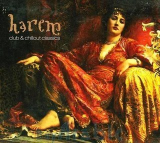 Harem – Club and Chillout Classics