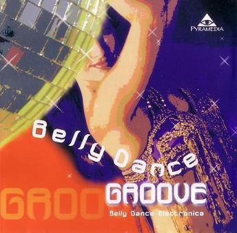 Belly Dance Groove