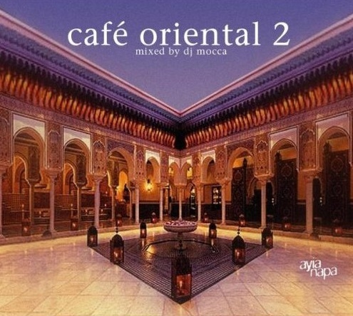 Cafe Oriental 2 (2CD Set)