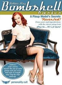 Bettina May's Bombshell Basics: A Pinup Model's Secrets Revealed!
