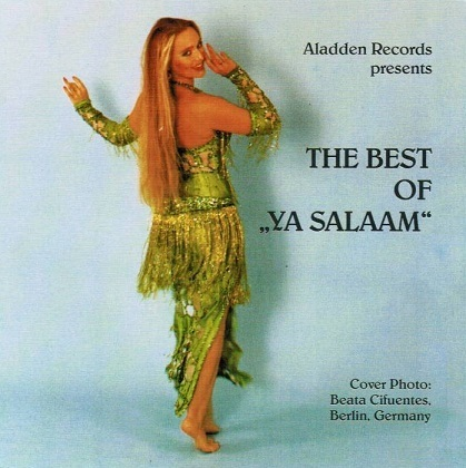 Beata & Horacio Cifuentes - The Best Of Ya Salaam
