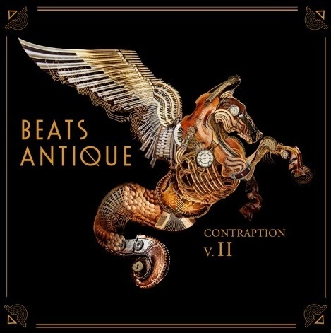 Beats Antique - Contraption Vol.2