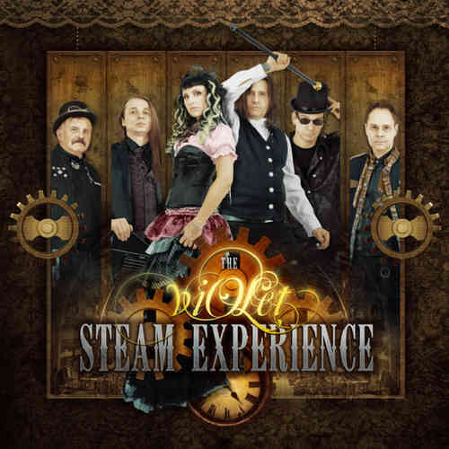 The Violet - Steam Experience