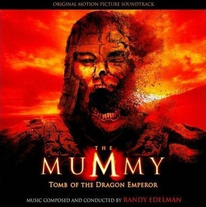 The Mummy - Tomb of the Dragon Emperor (Das Grabmahl Des Drachenkaisers)