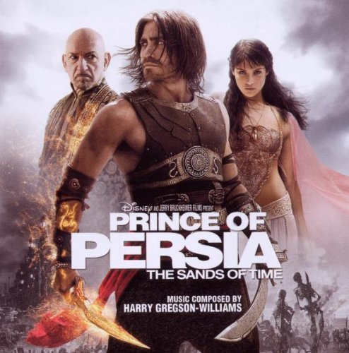 Prince of Persia (Harry Gregson-Williams)