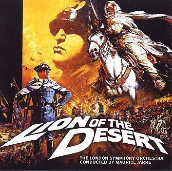 Lion Of The Desert / The Message (2 CD Set) (Maurice Jarre)