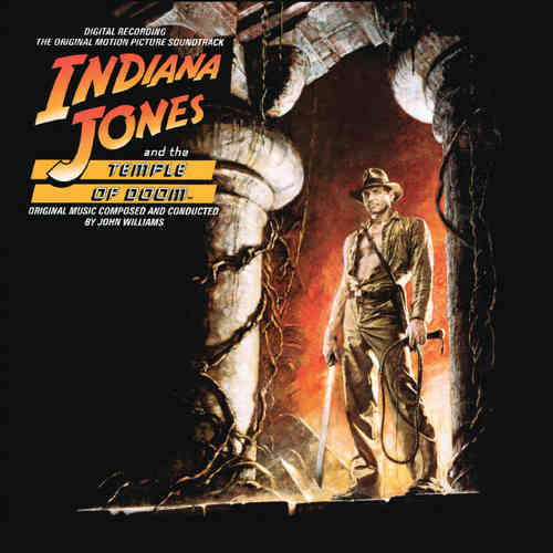 Indiana Jones - The Temple Of Doom (Tempel des Todes)