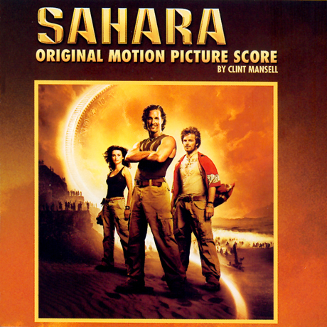 Sahara (Clint Mansel)
