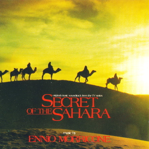Secret Of The Sahara (Ennio Morricone)