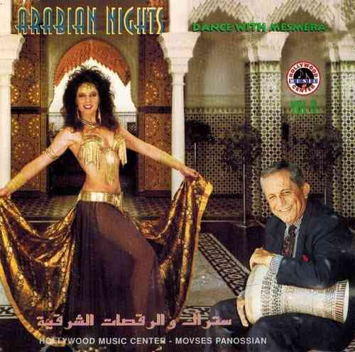 Setrak Sarkissian - Vol.9 Arabian Nights