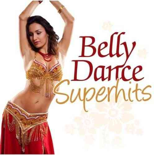 Belly Dance Superhits (2 CD Set)