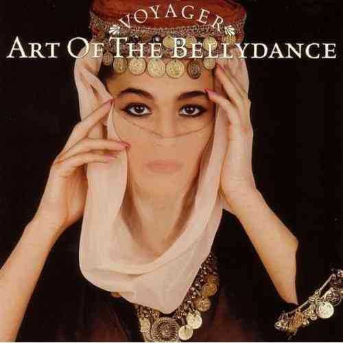 Voyager - Art Of The Bellydance