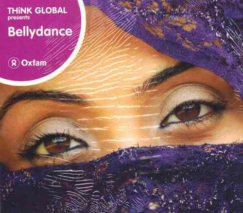 Think Global: Bellydance