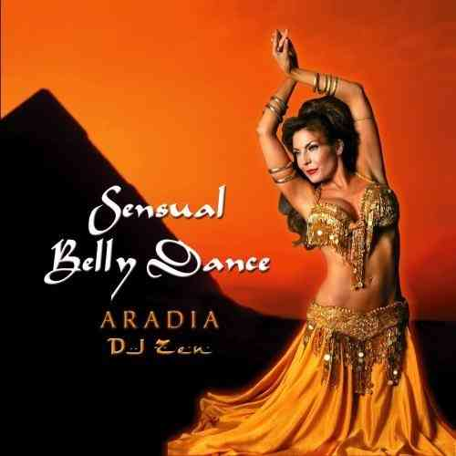 Aradia & DJ Zen - Sensual Belly Dance 1