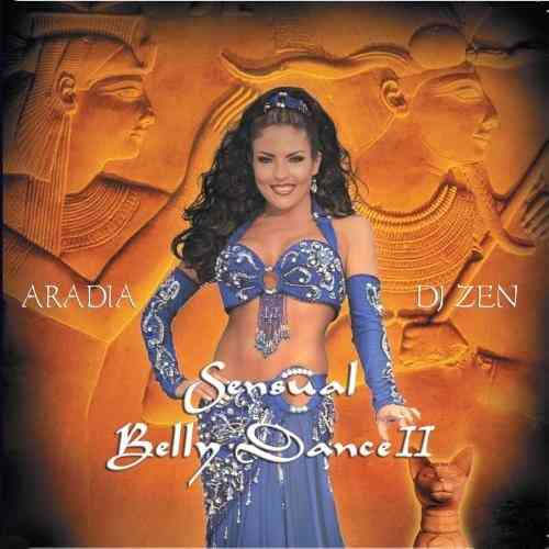Aradia & DJ Zen - Sensual Belly Dance 2